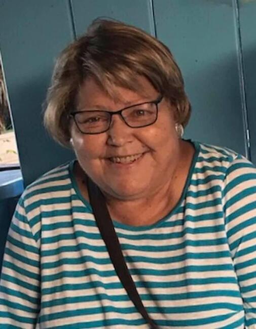 Rebecca Becky Lynn Henry