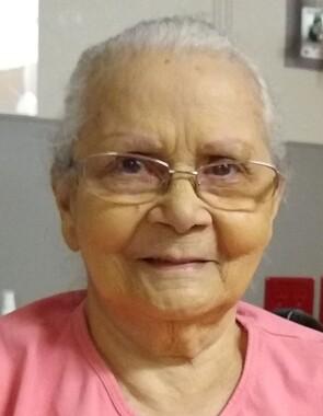 Rosa A. Palomo