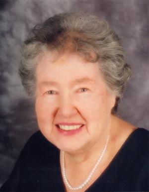 L. Jean 'Jeanie' Moore