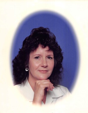 Shirley Calloway