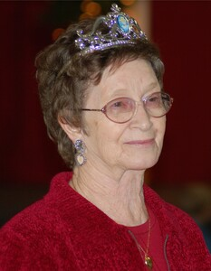 Evelyn June Cunningham