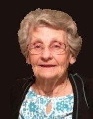Rose Marie Musgrove