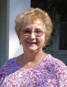 Joyce Ella Ackerman ODay