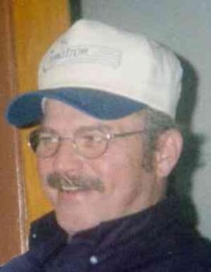 Steven A. Hudson