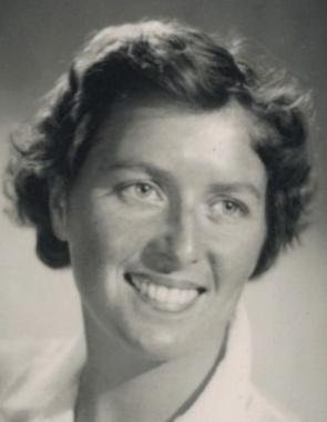 Jacqueline  Hassam