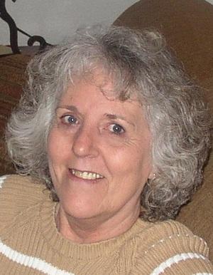 Muriel Rae Walker