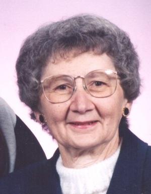 Helen S. Roach