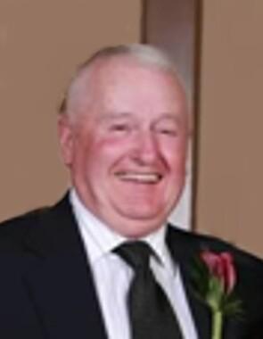 Larry F. Atherton