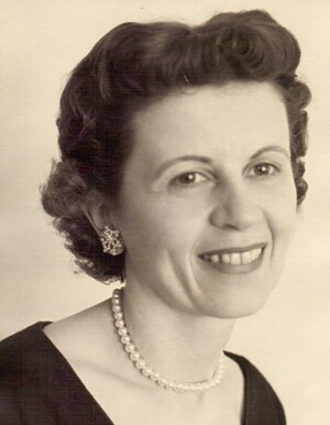 S. Harriet Mark