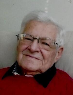 Robert D. Duppstadt