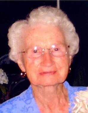 Josephine M. Vedock