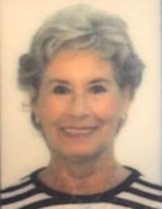 Sheila Elsie  Sharp