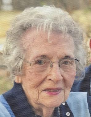Geneva Maxine Sheffield