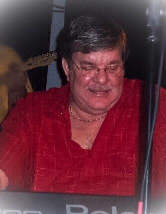 Jeffrey Clay Vinson