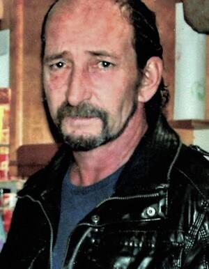 Randy Dean Cloke