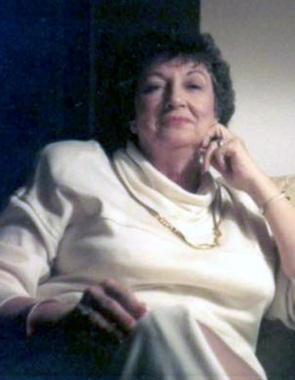 Dorothy Bonita Hall  Roby