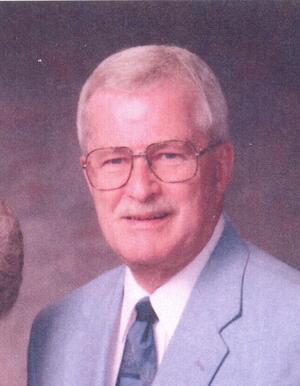 Lowell Boyd Cummings