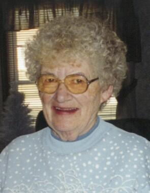 Doris  Van Wyk