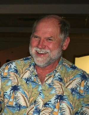 James R. Lancaster