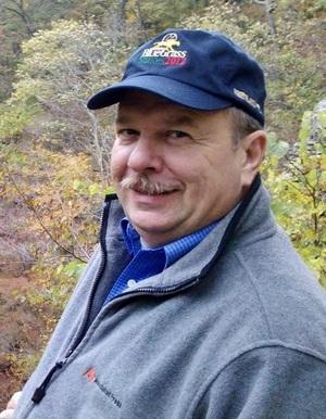 Garry Lee Jones
