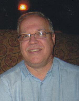 Jon Timothy Gale