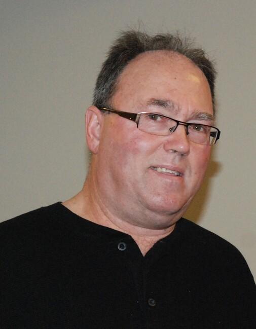 Garry  Wurmlinger
