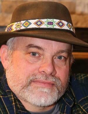 David Allen Emsweller