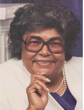 Dr.  Margaretta Seay-Bell
