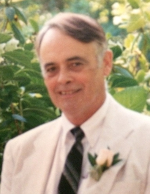 William Edgar Bill Shanholtzer, Sr.