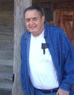 Hugh Horn, Jr.