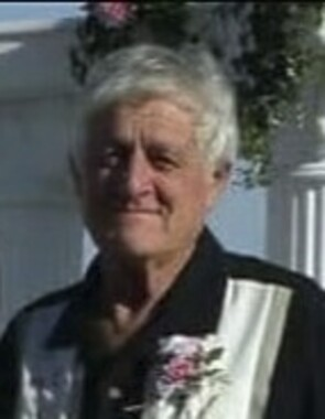 Charles Raymond Purcell