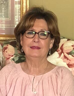 Marcia Kay Harris