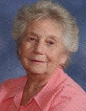 Barbara A. Leidy