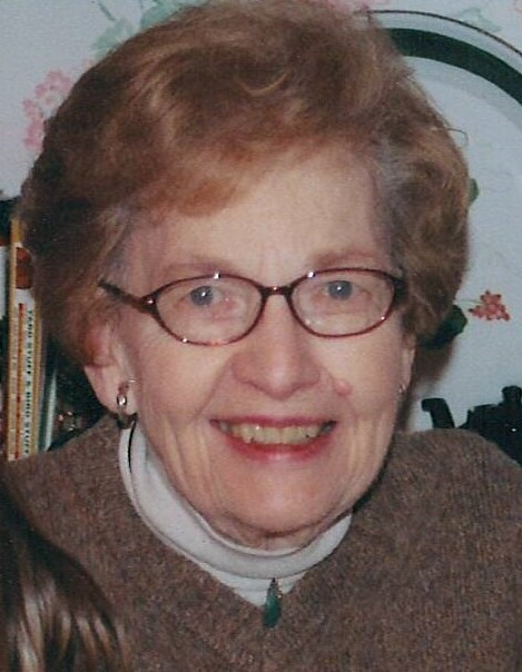 Carolyn Hull Bishop