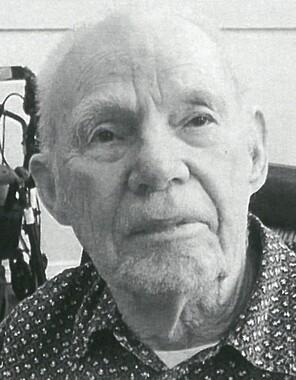 Harold Galen Evans