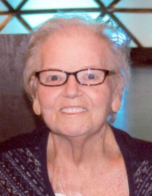 Virginia Ann French