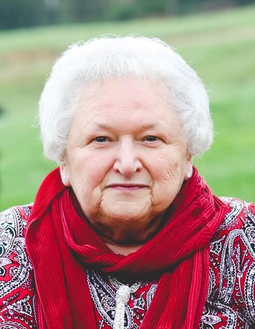 Juanita Deck-Campbell