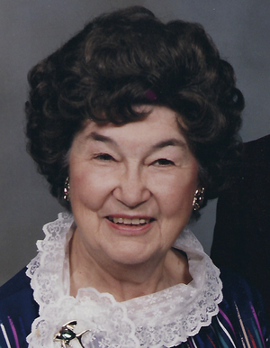 Leona A. Emerson
