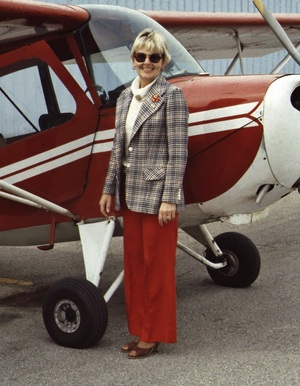Betty Eilene DeBaun