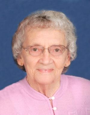 Loretta Maxine (Ulrey) Boyd