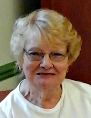 Lois R. Robertson