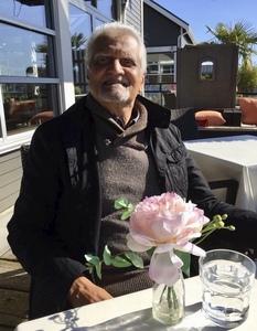 Ramesh  Lakshimie Dath Sharma