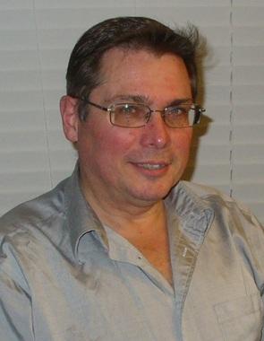 Robert Edward Pretty