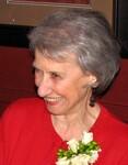 Jacqueline  Cecile Charron-Levac