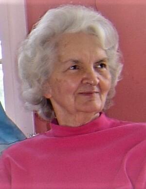 Rossie Ann Henry