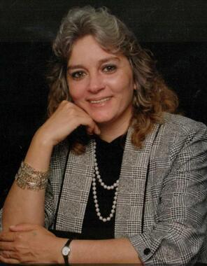 Brenda  O'Donnell Cash