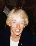 Dorothy Jane Moorhead