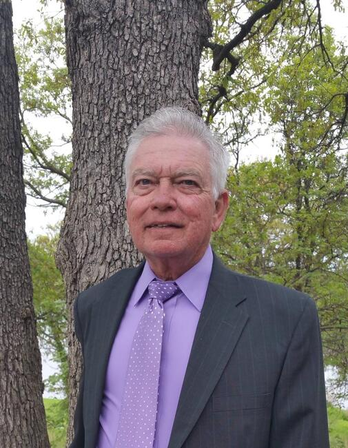 Jerry Sutherland