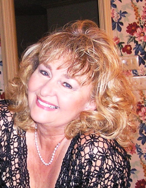 Diana Jane Baker