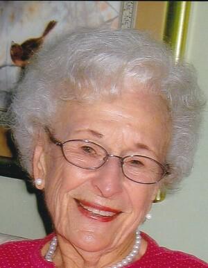 Olive Louise Plotner
